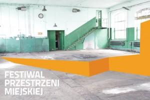 Festiwal Przestrzeni Miejskiej w Rzeszowie - miejsce widowiska