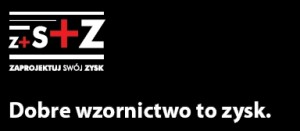 Zaprojektuj Swój Zysk - logo
