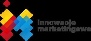 Innowacje marketingowe - logotyp konferencji