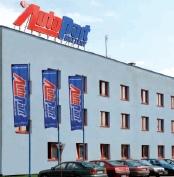 Siedziba firmy Autopart