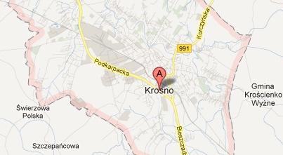 Gdzie leży Krosno? festiwal kultury miejskiej 2012