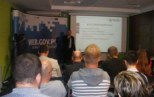 Rzeszów:24.10 akademia e-biznesu – darmowe szkolenie nt. promocji w Internecie