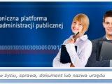 EPUAP deklaracje VAT składaj przez internet a nie w Urzedzie Skarbowym