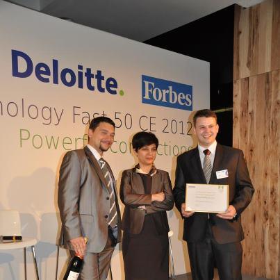 3 podkarpackie firmy wyróżnione w rankingu Deloitte Technology Fast50