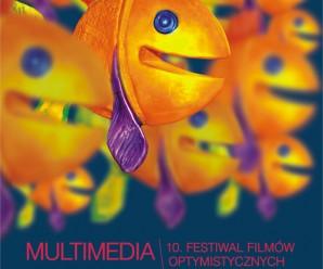 [8-13.10][Rzeszów] 10. Festiwal Filmów Optymistycznych – zobacz program!