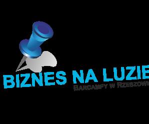 """Rzeszów: 14.11 Nowy cykl """"Biznes na luzie"""" – Paweł Tkaczyk, Marcin Zaborowski"""
