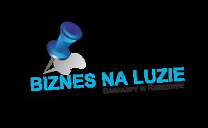 logo Biznes na Luzie - barcamp w Rzeszowie
