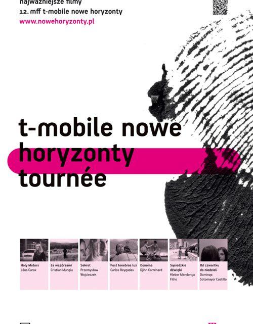"""Rzeszów: 9-15.11. Przegląd filmów """"T-mobile Nowe Horyzonty"""" w WDK"""