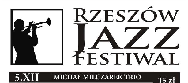 Rzeszów Jazz Festiwal – tydzień koncertów na Mikołajki
