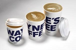 OpenCoffee Rzeszów Waynes Coffee