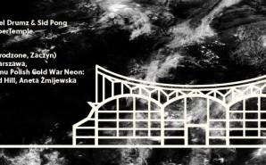 Koncerty i spotkania na temat architektury PRLu – III.Festiwal Przestrzeni Miejskiej 2013