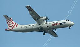 Eurolotem do Rzeszowa z Gdańska na bilecie w jedną stronę