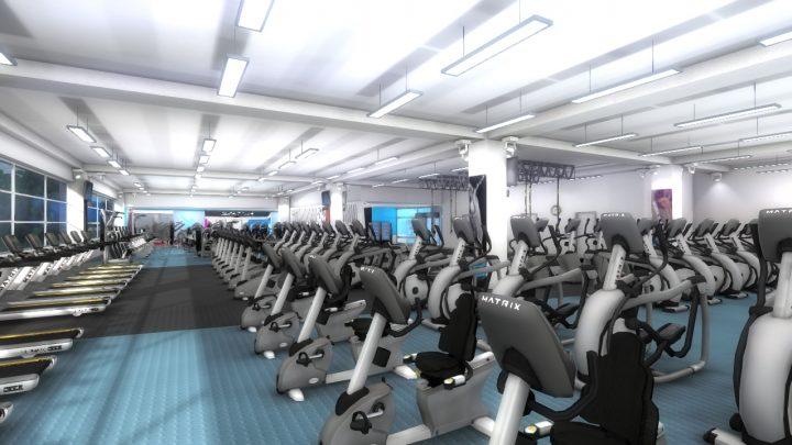 Najnowocześniejsza sieć klubów fitness CityFit zaczyna od Stolicy Innowacji