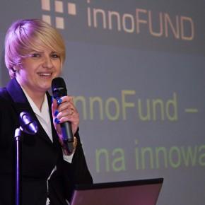Czyżewska innofund startup konferencja wsiz