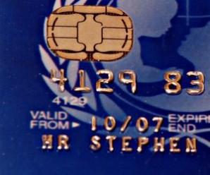 Wprowadzisz terminal kart płatniczych w 2015 roku? Intercharge spada do 3 promili
