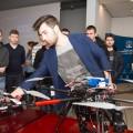 Drony, beacony i praca od zaraz – Dzień Nowych Technologii w WSIiZ