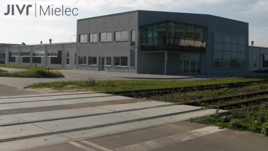 JIVR Bike elektryczny rower będzie produkowany w Mielcu