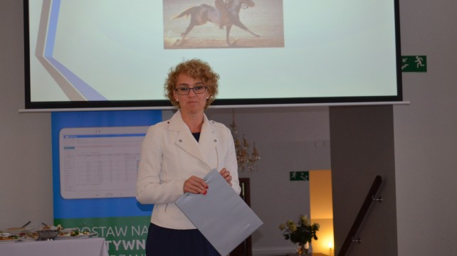 Beata Burkat szkoleniekubek biznesu mielec akademia emocje przedsiebiorcy