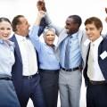 O zdobywaniu i rozwijaniu pracowników – spotkanie Biznes na luzie