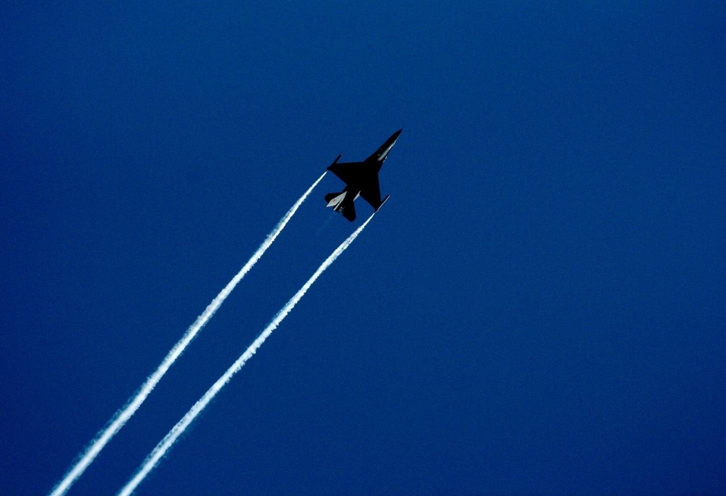 5 uników od stresu w biznesie, jakie poleca pilotka myśliwców