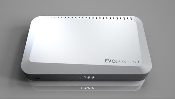 Dekoder z Mielca nagra 3 programy jednocześnie. To Evobox PVR Cyfrowego Polsatu