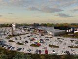 aviator galeria w mielcu zostanie dokończona przez leclerc