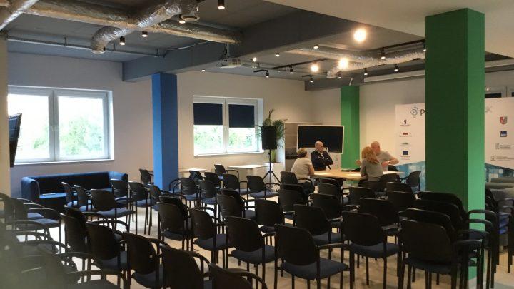 Tu opracujesz prototyp i zorganizujesz wydarzenie – Podkarpackie Centrum Innowacji otwarte!